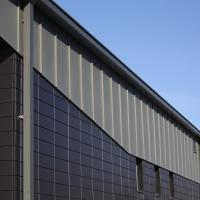 FKS-K ja valtsplekk seinakattena