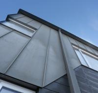 Фасадные покрытия