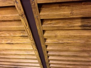 Printech pinnakattega fassaadielemendid